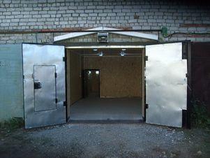 Продажа гаража, Тюмень, Ул. Нагорная - Фото 2