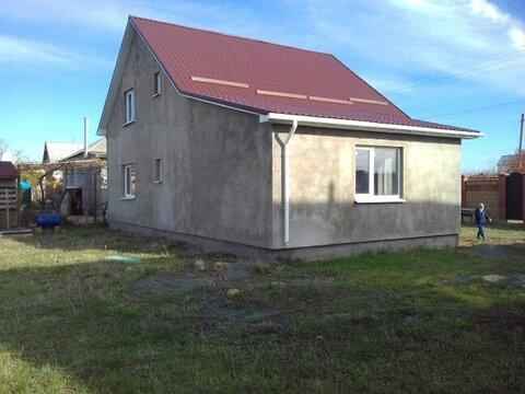 Продам Новый дом п.г.т.Гвардейское Симферопольского район - Фото 1