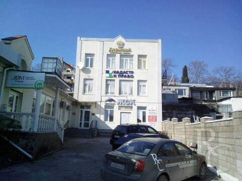 Аренда офиса, Севастополь, Ул. Щербака - Фото 3