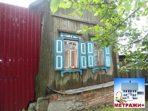 Дом в Камышлове, ул. Кузнечная, 32 - Фото 4