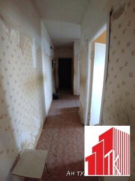 Трехкомнатная квартира городской округ Тула, посёлок Южный - Фото 3