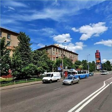Продажа квартиры, м. Октябрьское Поле, Ул. Маршала Рыбалко - Фото 2
