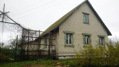 Загородный дом в аг.Мошканы 35 км от Витебска - Фото 4