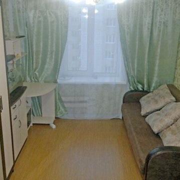 Продам отдельную комнату в малосемейном доме (малосемейка блок из 2 ., Аренда комнат в Ярославле, ID объекта - 700717055 - Фото 1