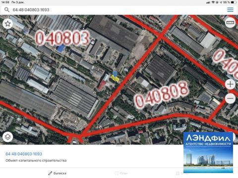 Производственно-складской комплекс, Проспект 50 лет Октября, 101/1 - Фото 2