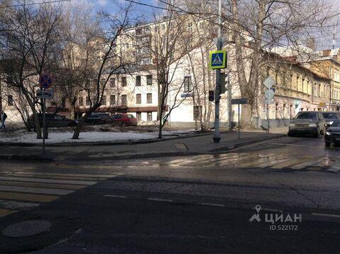 Аренда псн, м. Бауманская, Ул. Доброслободская - Фото 1