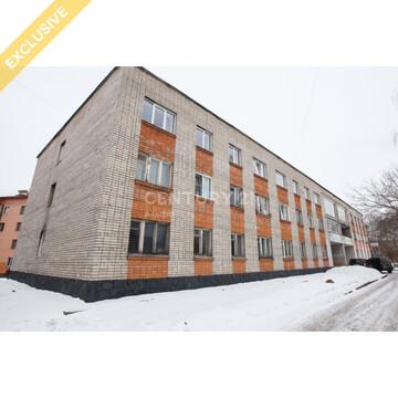 Продажа комнаты 19 м кв. на 2/3 эт. в общежитии на ул. Калевалы, д. 2 - Фото 2