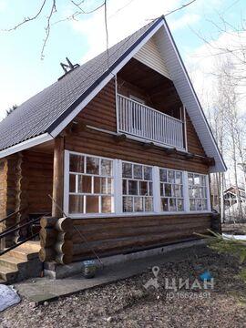 Аренда дома, Выборгский район - Фото 1