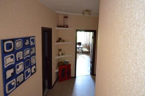 3-к квартира, 125 м2, 1/5 эт, Ялта, ул Радужная, 2 с видом на море - Фото 4