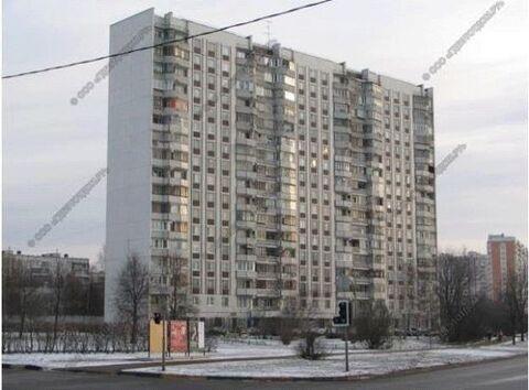 Продажа квартиры, м. Орехово, Шипиловский проезд - Фото 1