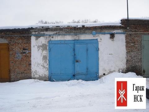 Продам капитальный гараж в Кольцово с удобной смотровой ямой - Фото 1