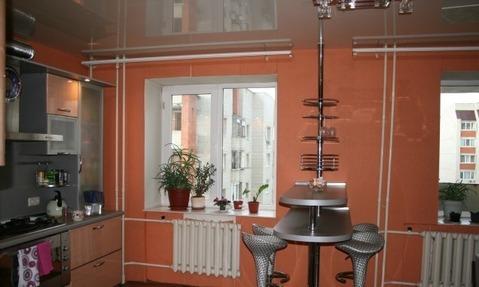 Продаю3-х комнатную квартиру по ул.Навашина - Фото 2