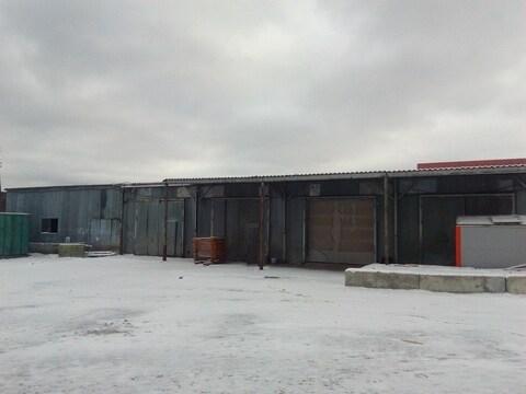 Сдам в аренду, производственно-складское помещение - Фото 1