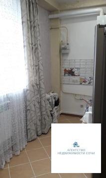Краснодарский край, Сочи, ул. Клубничная,77 6