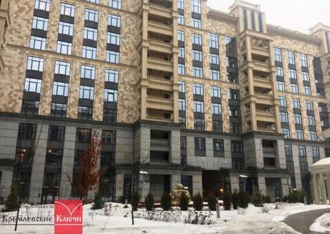 Продажа квартиры, м. Белорусская, Ул. Верхняя - Фото 1