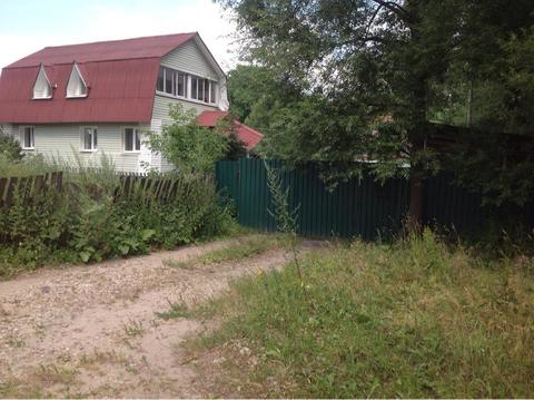 6 соток микр.Бадеево ул.Колхозная - Фото 2