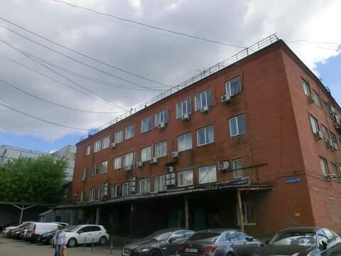 Сдается склад 416.9 кв.м, м.Беговая - Фото 2