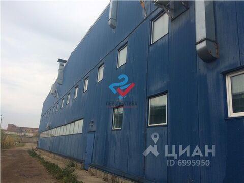 Аренда склада, Уфа, Ул. Трамвайная - Фото 2