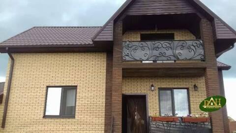 Продажа дома, Стрелецкое, Белгородский район, Рублевская ул. - Фото 1