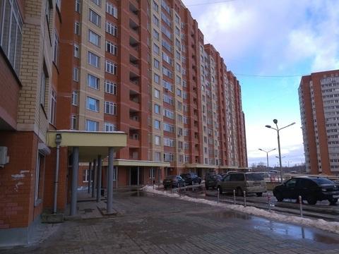 2 - комнатная квартира в г. Дмитров, ул. Космонавтов, д. 52 - Фото 3
