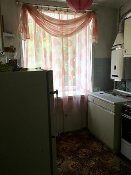 Сдам 1-комн.квартиру на Яхонтова - Фото 1
