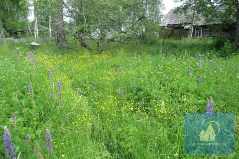 Домик у леса и реки - Фото 2
