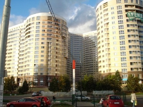 Продажа квартиры, м. Проспект Вернадского, Ул. Покрышкина - Фото 1