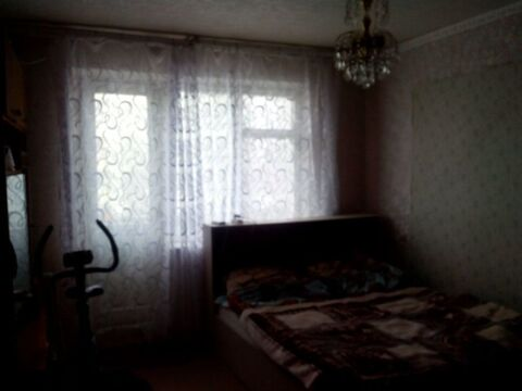 Четырёхкомнатная квартира в городе Таганрог. - Фото 2