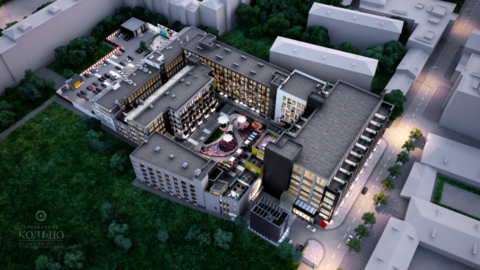 Продажа квартиры, м. Белорусская, 3-я улица Ямского поля - Фото 3