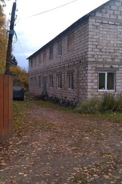 Производственное помещение Тверская область, Калязинский район, Нерль - Фото 4