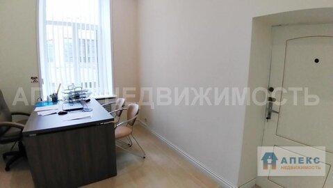 Продажа помещения пл. 87 м2 под офис, м. Тверская в административном . - Фото 2