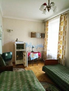 Продаётся комната 17 кв м в двухкомнатной коммунальной квартире, расп - Фото 2