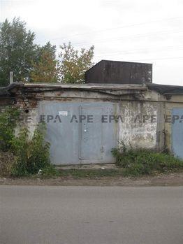 Продажа гаража, Красноярск, Ул. Гусарова - Фото 1
