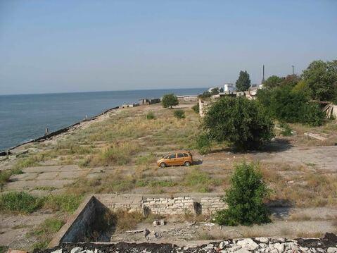 Продажа участок у моря с причалом в Крыму - Фото 2