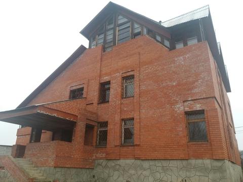 Продажа дома в деревне Судимля - Фото 3