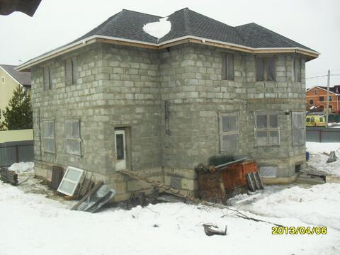 Продажа дома ИЖС - Фото 1