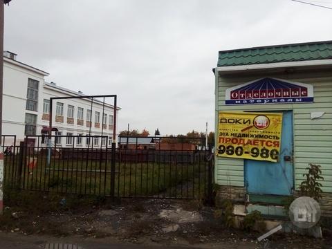 Продается нежилое здание, ул. Индустриальная - Фото 2