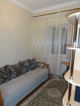 Продается 3-комнатный жакт, Центральный район - Фото 2