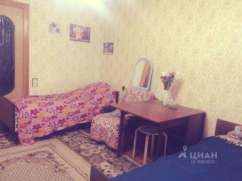 Аренда комнаты, Краснодар, Ул. Рылеева - Фото 1