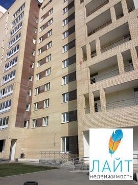 Продается квартира в новом доме на Уралмаше - Фото 1