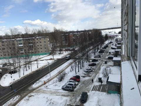 4 комн. квартира Краснозаводск - Фото 2