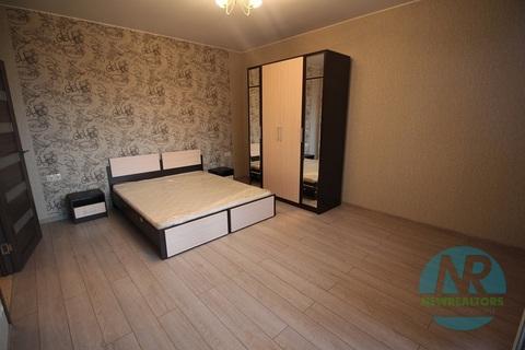 Сдается 1 комнатная квартира в поселке совхоза имени Ленина - Фото 1