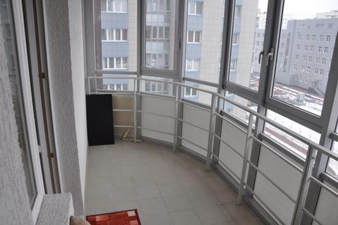 Двухкомнатная квартира в ЖК Адмиральский! - Фото 4