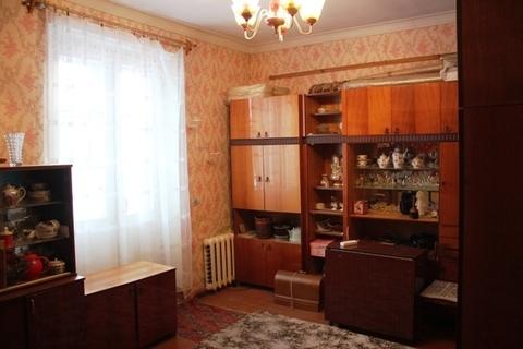 Трехкомнатная квартира в микрорайоне Рязановский - Фото 1