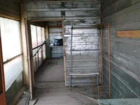Аренда производственного помещения, Севастополь, Ул. Промышленная - Фото 5