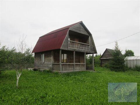 Продажа дома, СНТ Гутлов ручей массива Ушаки, Тосненский район, Д. 186 - Фото 1