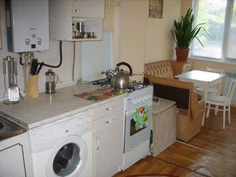 Трехкомнатная квартира в Евпатории - Фото 1