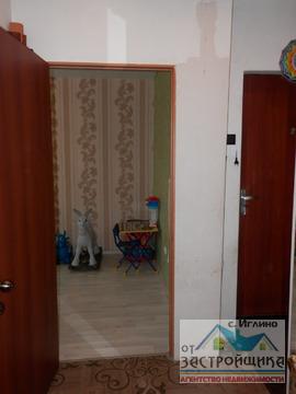 Продам 3-к квартиру, Иглино, Республика Башкортостан Иглинский район - Фото 3