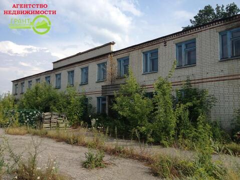 База общей площадью 940 м2 в 40 км от Белгорода - Фото 5