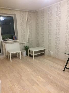 Тихая, светлая 1к квартира в Московском районе - Фото 2